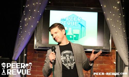 The Peer Revue #2