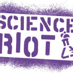 Science Riot at The Joint in Little Rock on November 1!
