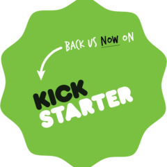 Kickstarter Press Release