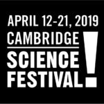 Workshops at the Cambridge Science Festival!