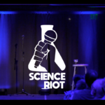 Science Riot at the Denver Museum of Nature & Science on February 27, 2020!