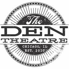 Science Riot at the Den Theater in Chicago on August 25!